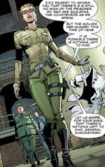 Doctor Poison Prime Earth 0001