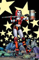 Harley Quinn Vol 2 1 Textless