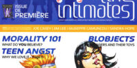 Intimates/Covers