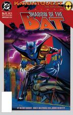 Shadow of the Bat 25