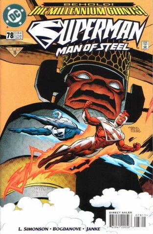 File:Superman Man of Steel Vol 1 78.jpg