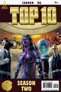 Top 10 Season Two Vol 1 2