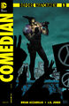 Before Watchmen Comedian Vol 1 1 Variant A