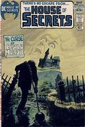 House of Secrets v.1 97