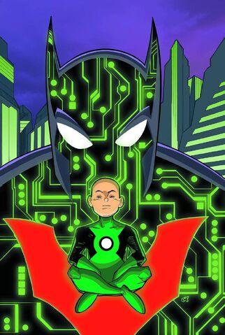 File:Batman Beyond Vol 5 4 Textless Green Lantern 75th Anniversary Variant.jpg