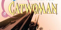 Convergence: Catwoman Vol 1 2