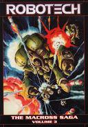 Robotech The Macross Saga Vol 3
