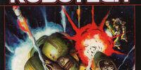 Robotech: The Macross Saga Vol. 3 (Collected)