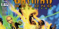 Batman Beyond Unlimited Vol 1 17