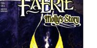 Books of Faerie Vol 3 3