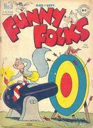 Funny Folks Vol 1 9