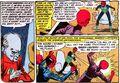 Sinestro turns evil
