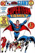 Super-Team Family Vol 1 1