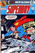 Superboy Vol 1 180