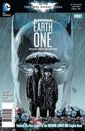 Batman Earth One Preview