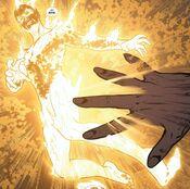 Doctor Light Prime Earth 0001