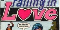 Falling in Love Vol 1 113
