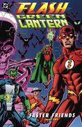 Flash-Green Lantern Faster Friends Vol 1 1