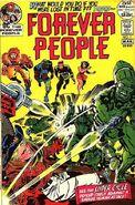 Forever People v.1 7