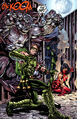 Green Arrow Prime Earth 0002