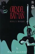 Batman Grendel Devil's Masque Vol 1 1