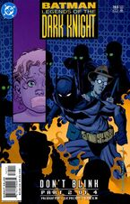Batman Legends of the Dark Knight Vol 1 165