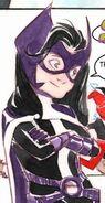 Huntress Lil Gotham 001