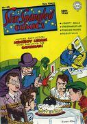 Star Spangled Comics 48