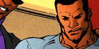 Malcolm King (Wildstorm Universe)