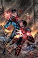 Teen Titans Annual Vol 4 2 Textless