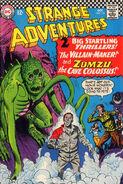 Strange Adventures 193