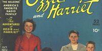 Adventures of Ozzie & Harriet Vol 1