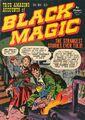 Black Magic (Prize) Vol 1 1