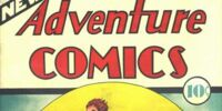 New Adventure Comics Vol 1 18