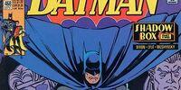 Batman Vol 1 468