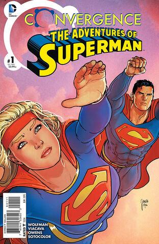 File:Convergence Adventures of Superman Vol 1 1.jpg