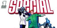 Countdown Special: Jimmy Olsen Vol 1 1