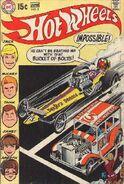 Hot Wheels Vol 1 2