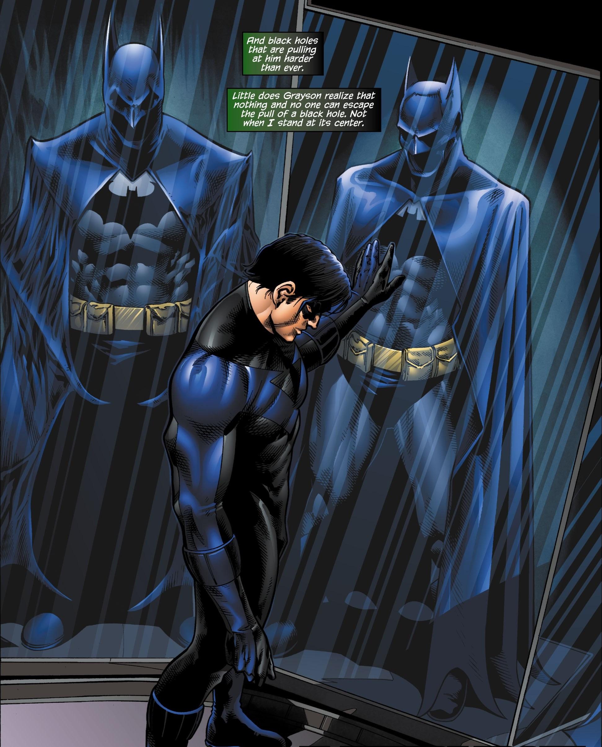 Batman Bruce WayneGallery  InjusticeGods Among Us