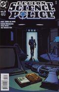 Legion Science Police 3