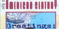 American Century/Covers