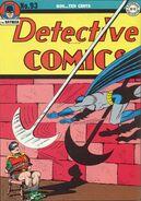 Detective Comics 93