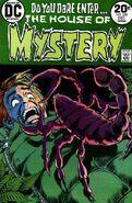 House of Mystery v.1 220