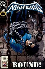 Nightwing Vol 2 57