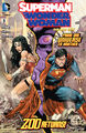 Superman Wonder Woman Vol 1 3