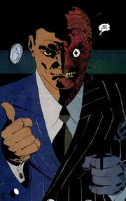 Two-Face 0035