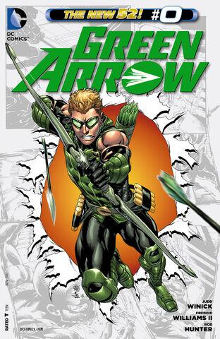 File:Green Arrow Vol 5 0.jpg