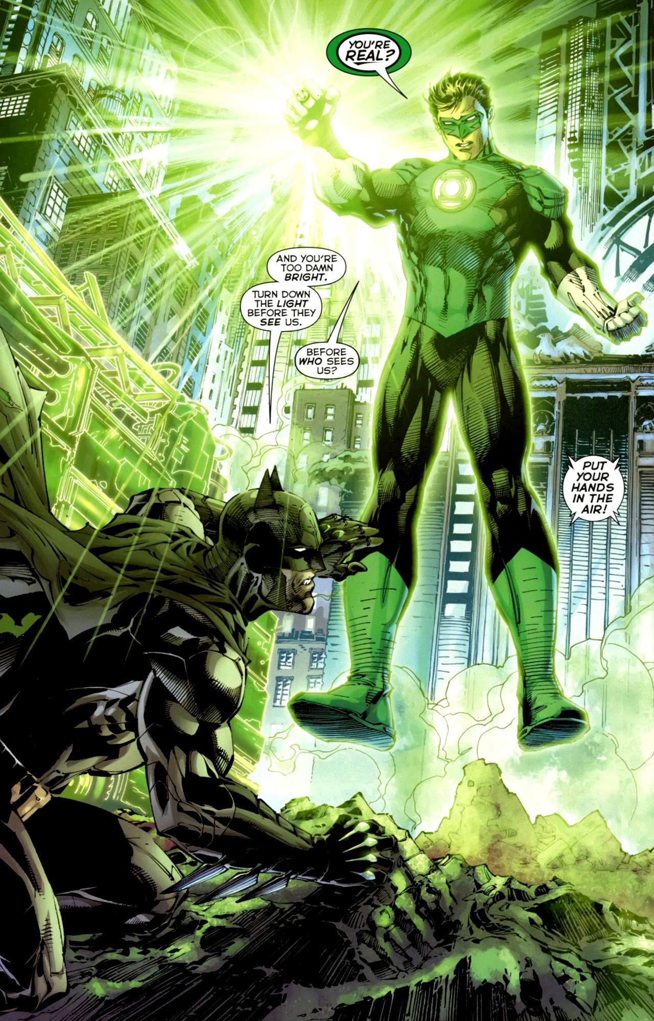 Image - Hal Jordan 026.jpg | DC Database | FANDOM powered ...