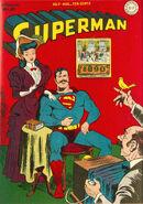 Superman v.1 35