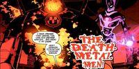 Death-Metal Men